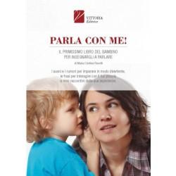 Parla Con Me - isbn 978-88-98719-11-2