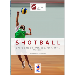 Shotball - isbn 978-88-98719-15-0